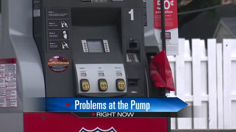 Mishawaka gas station accused of selling bad gas again