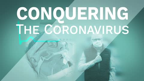 Conquering the Coronavirus: Local doctor survives COVID-19