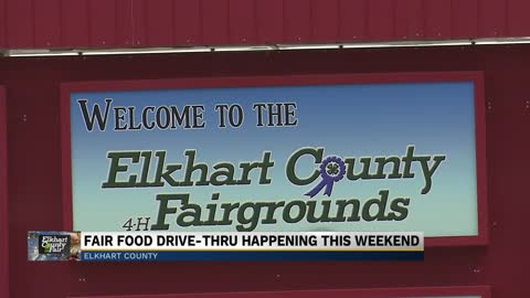 Several county fairs throughout Michiana will serve your favorite...
