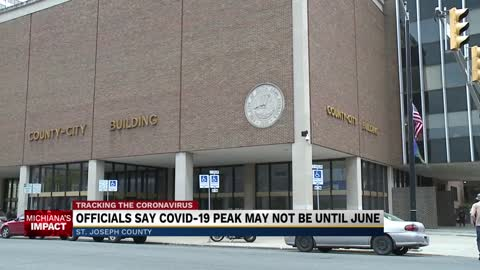 St. Joseph County provides updates on COVID-19