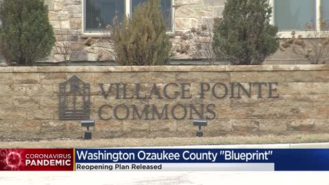 Washington-Ozaukee County officials lay out blueprint for reopening