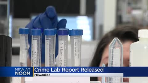 AG Kaul releases latest report on state crime lab efficiency