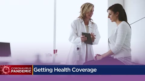 How to maintain, get health insurance coverage after losing job during COVID-19 pandemic