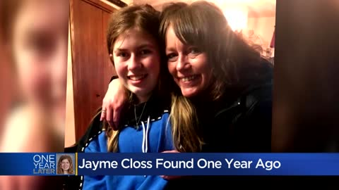 One year later: Investigators open up about Jayme Closs case