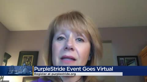 Pancreatic Cancer Action Network to host virtual PurpleStride...
