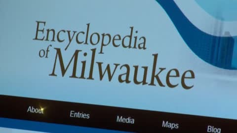 UWM unveils first phase of Encyclopedia of Milwaukee