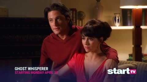 Ghost Whisperer - Every Night at 8P | 7C