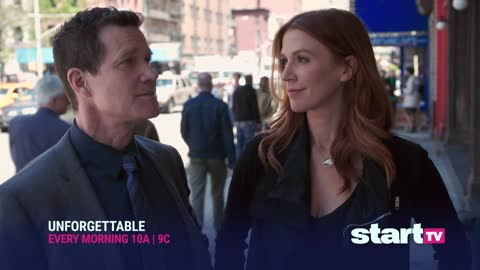 Unforgettable- Every Day at 10A | 9C