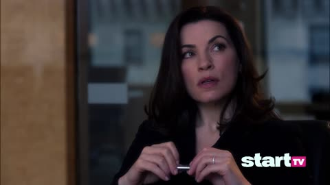 The Good Wife- Every Night at 11P | 10C